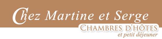 Chez Martine et Serge